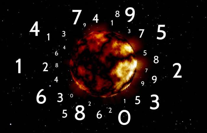 Numerologija imena, prezimena, brojeva, datuma rođenja